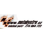 Motobystré – logo společnosti
