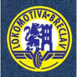 TJ Lokomotiva Břeclav – logo společnosti