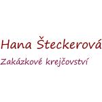 Zakázkové krejčovství - Hana Šteckerová – logo společnosti