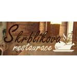 Skrblíkova Restaurace – logo společnosti