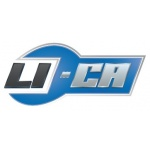 LI-CA spojovací materiál s.r.o. – logo společnosti