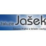 JAŠEK ŽALUZIE – logo společnosti