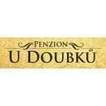 Penzion a vinárna U Doubků – logo společnosti