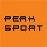 Peaksport.cz – logo společnosti