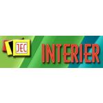 J.E.C. - INTERIER , s.r.o. – logo společnosti
