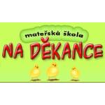 Mateřská školka Děkanka - MŠ Na Děkance Praha 2 Vyšehrad – logo společnosti