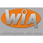 Nástrojárna WIA s.r.o. – logo společnosti