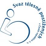 Svaz tělesně postižených v České republice,o.s.OBVODNÍ ORGANIZACE PRAHA 9 – logo společnosti