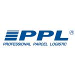 PPL Depo 35 - paletové zásilky – logo společnosti