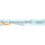 Plicní ambulance na Údolní s.r.o. – logo společnosti