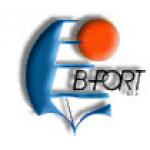 B-PORT s.r.o. - pobočka – logo společnosti