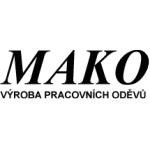 Kovářová Marie - MAKO – logo společnosti