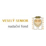 Veselý senior, nadační fond – logo společnosti