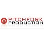Pitchfork Production – logo společnosti