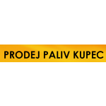 Kupec Petr - prodej uhlí – logo společnosti