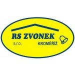 Realitní společnost ZVONEK, s.r.o. – logo společnosti