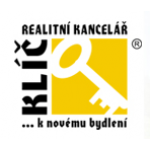 Realitní kancelář KLÍČ, spol. s r.o. – logo společnosti