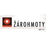 ŽÁROHMOTY, spol. s r.o. – logo společnosti