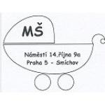 Mateřská škola Náměstí 14. října – logo společnosti