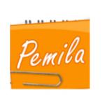 PEMILA, spol. s r.o. – logo společnosti