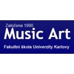 Soukromá základní umělecká škola Music Art v.o.s. (pobočka Praha 12 - Modřany - Platónova) – logo společnosti