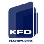 KFD - plastová okna s.r.o. – logo společnosti