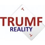 TRUMF reality, s.r.o. – logo společnosti