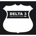 DELTA 3 Přerov spol. s.r.o. – logo společnosti