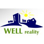 Well reality s.r.o. – logo společnosti