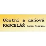 VOTRUBA ROMAN - Účetní a daňová kancelář – logo společnosti