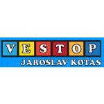 Kotas Jaroslav - VESTOP – logo společnosti
