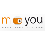 marketing4you, s.r.o. – logo společnosti