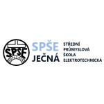 Střední průmyslová škola elektrotechnická - SPŠE JEČNÁ Praha 2 – logo společnosti