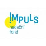 IMPULS - nadační fond – logo společnosti