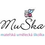 Mateřská škola umělecká - Muška – logo společnosti