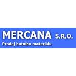MERCANA s.r.o. – logo společnosti