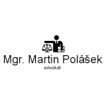 Mgr. Martin Polášek - Advokátní kancelář – logo společnosti