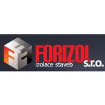 FORIZOL, s.r.o. – logo společnosti