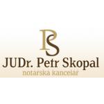 JUDr. Petr Skopal – logo společnosti