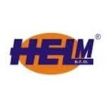 HELM s.r.o. – logo společnosti