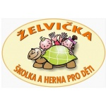 ŽELVIČKA - školka a herna pro děti - Neratovice – logo společnosti