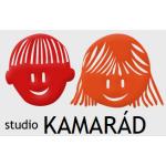 Jarmila Slováková - studio Kamarád – logo společnosti