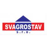 SVAGROSTAV s.r.o. – logo společnosti