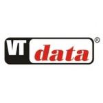 VT DATA, a.s. – logo společnosti