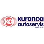 KURANDA - AUTOSERVIS, spol. s r.o. – logo společnosti