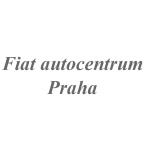 BEDNÁŘ JAROMÍR - Fiat autocentrum Praha – logo společnosti