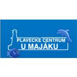 Plavání a hlídání dětí u majáku – logo společnosti