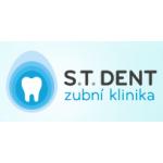 S.T. DENT s.r.o. – logo společnosti