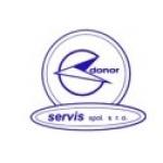 DONOR SERVIS, spol.s r.o. - autoservis Praha 10, Michle – logo společnosti