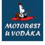 Výstavba podzemních vedení spol. s r.o.- Motorest U vodáka – logo společnosti